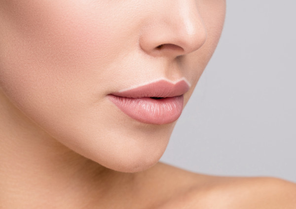 El perfilado de labios define el contorno del labio