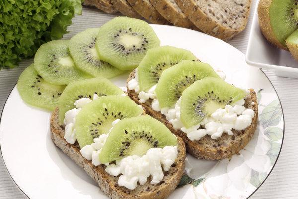 El desayuno es el mejor momento del día para comer pan