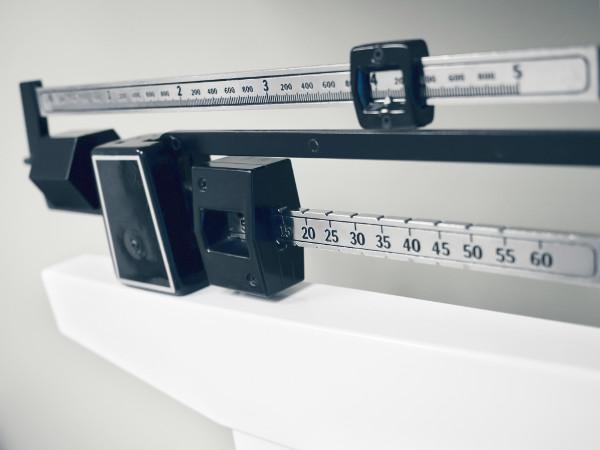 El peso como herramienta diagnóstica