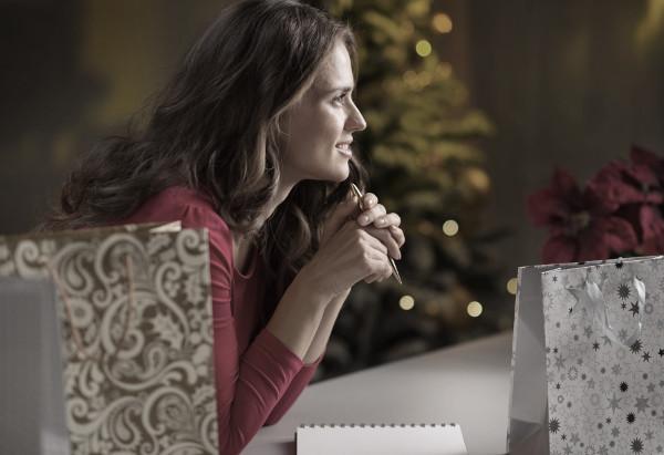 ventajas de regalar belleza en Navidad