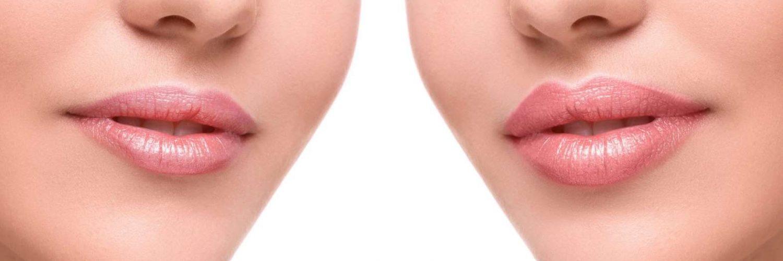 labios de mujer
