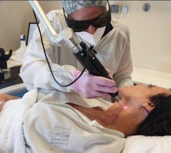 Focus by Picosure para revitalizar la piel