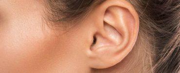 oreja de mujer