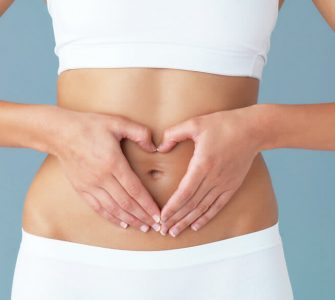 mejorar flacidez abdominal